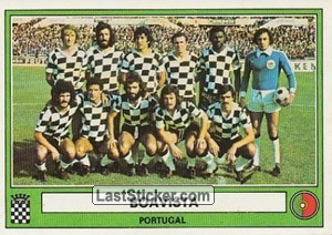 Boavista(Team) (Portugal)
