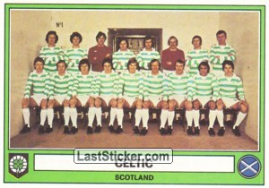 Celtic(Team) (Scotland)