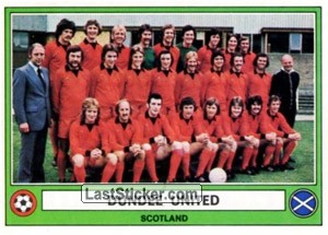 Dundee United(Team) (Scotland)