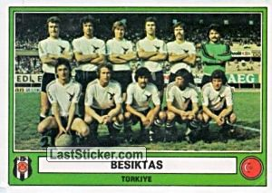 Besiktas(Team) (Turkiye)