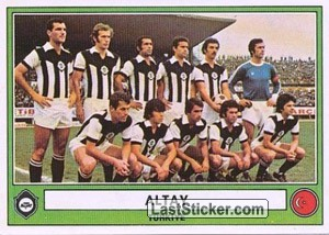 Altay(Team) (Turkiye)