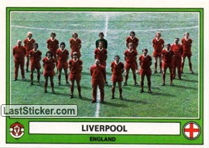 Liverpool(Team) (England)