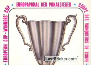 European Cup-Winners Cup(puzzle 1) (European Cup-Winners Cup)