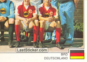 Fortuna Dusseldorf(Team), puzzle 4 (European Cup-Winners Cup)