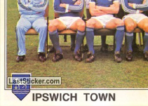 Ipswich Town(Team), puzzle 3 (European Cup-Winners Cup)