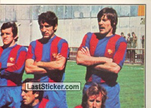Barcelona(Team), puzzle 2 (European Cup-Winners Cup)