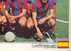 Barcelona(Team), puzzle 4 (European Cup-Winners Cup)
