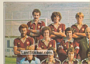 Servette(Team), puzzle 1 (European Cup-Winners Cup)
