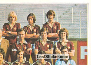 Servette(Team), puzzle 2 (European Cup-Winners Cup)