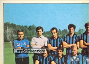 Internazionale(Team), puzzle 1 (European Cup-Winners Cup)