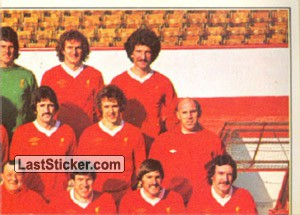 Liverpool (Team), puzzle 2 (European Cup)