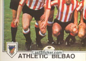 Athletic Bilbao(Team), puzzle 3 (UEFA Cup)