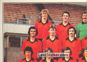 Dundee United(Team), puzzle 1 (UEFA Cup)