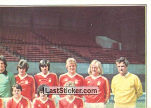 Nottingham Forest(Team), puzzle 2 (European Cup)