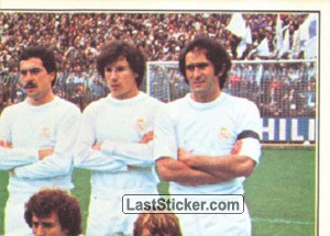 Real Madrid(Team), puzzle 2 (European Cup)