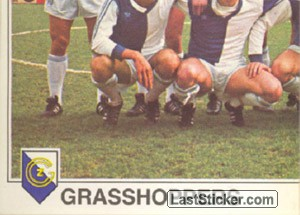 Grasshoppers(Team), puzzle 3 (European Cup)