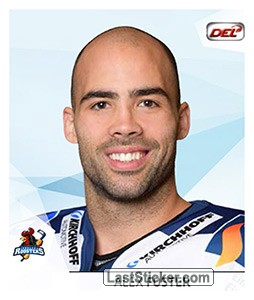Alex Foster (Iserlohn Roosters)