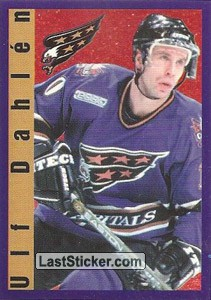 Ulf Dahlen (Washington Capitals)