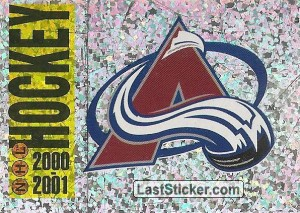 Colorado Avalanche Logo (Colorado Avalanche)