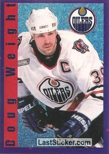 Doug Weight (Edmonton Oilers)