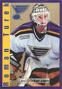 Roman Turek (St. Louis Blues)