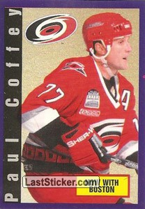 Paul Coffey (Carolina Hurricanes)
