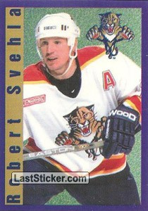 Robert Svelha (Florida Panthers)