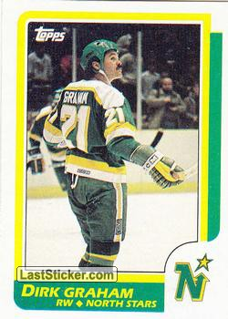 Dirk Graham (Minnesota North Stars)
