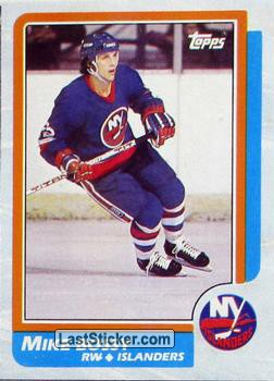 Mike Bossy (New York Islanders)