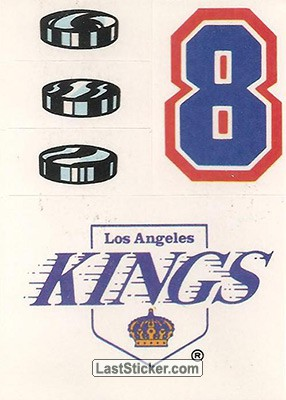 Los Angeles Kings Logo (Los Angeles Kings)