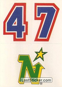 Minnesota North Stars Logo (Minnesota North Stars)