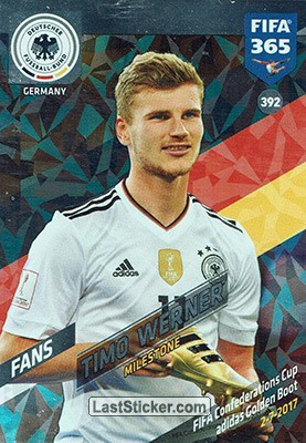 Timo Werner (Germany)
