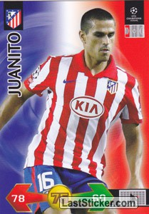 Juanito (Atletico Madrid)