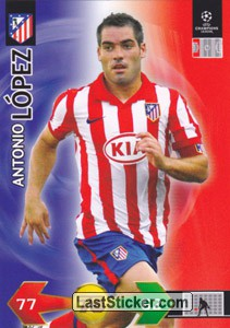 Antonio Lopez (Atletico Madrid)