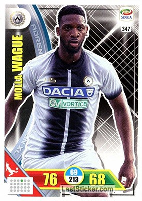 Molla Wagué (Udinese)