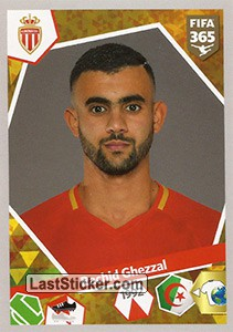 Rachid Ghezzal (AS Monaco)