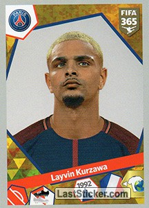 Layvin Kurzawa (Paris Saint-Germain)