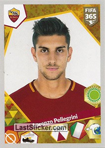 Lorenzo Pellegrini (AS Roma)