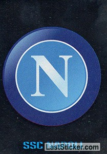 Club Logo (SSC Napoli)