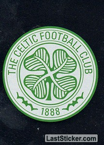 Club Logo (Celtic FC)