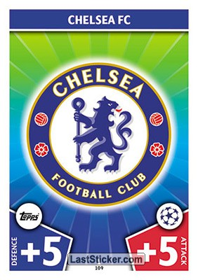 Club Badge (Chelsea FC)