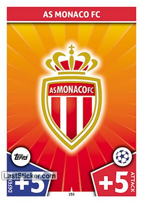 Club Badge (AS Monaco FC)