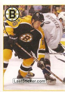 Boston Bruins Team (1 of 2) (Boston Bruins)
