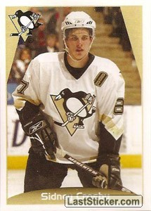 Sidney Crosby (Pittsburgh Penguins)