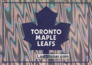 Toronto Maple Leafs Logo (Toronto Maple Leafs)
