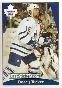 Darcy Tucker (Toronto Maple Leafs)