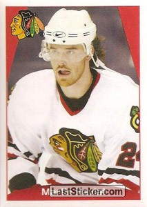Martin Havlat (Chicago Blackhawks)