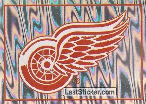 Detroit Red Wings Logo (Detroit Red Wings)
