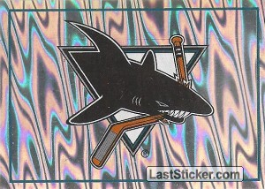 San Jose Sharks Logo (San Jose Sharks)