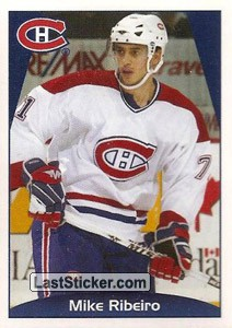 Mike Ribeiro (Montreal Canadiens)